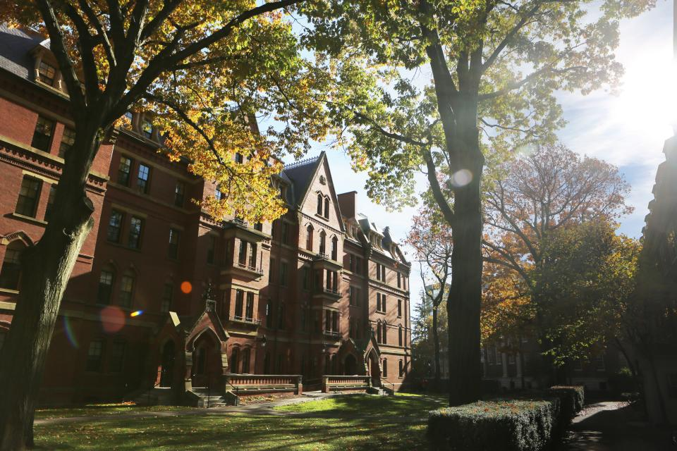 Five steps to help you choose the right college
