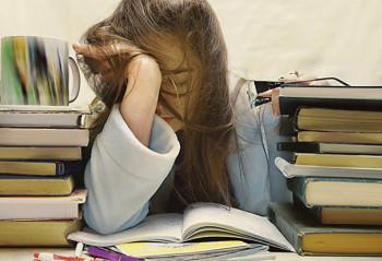 too much homework 2