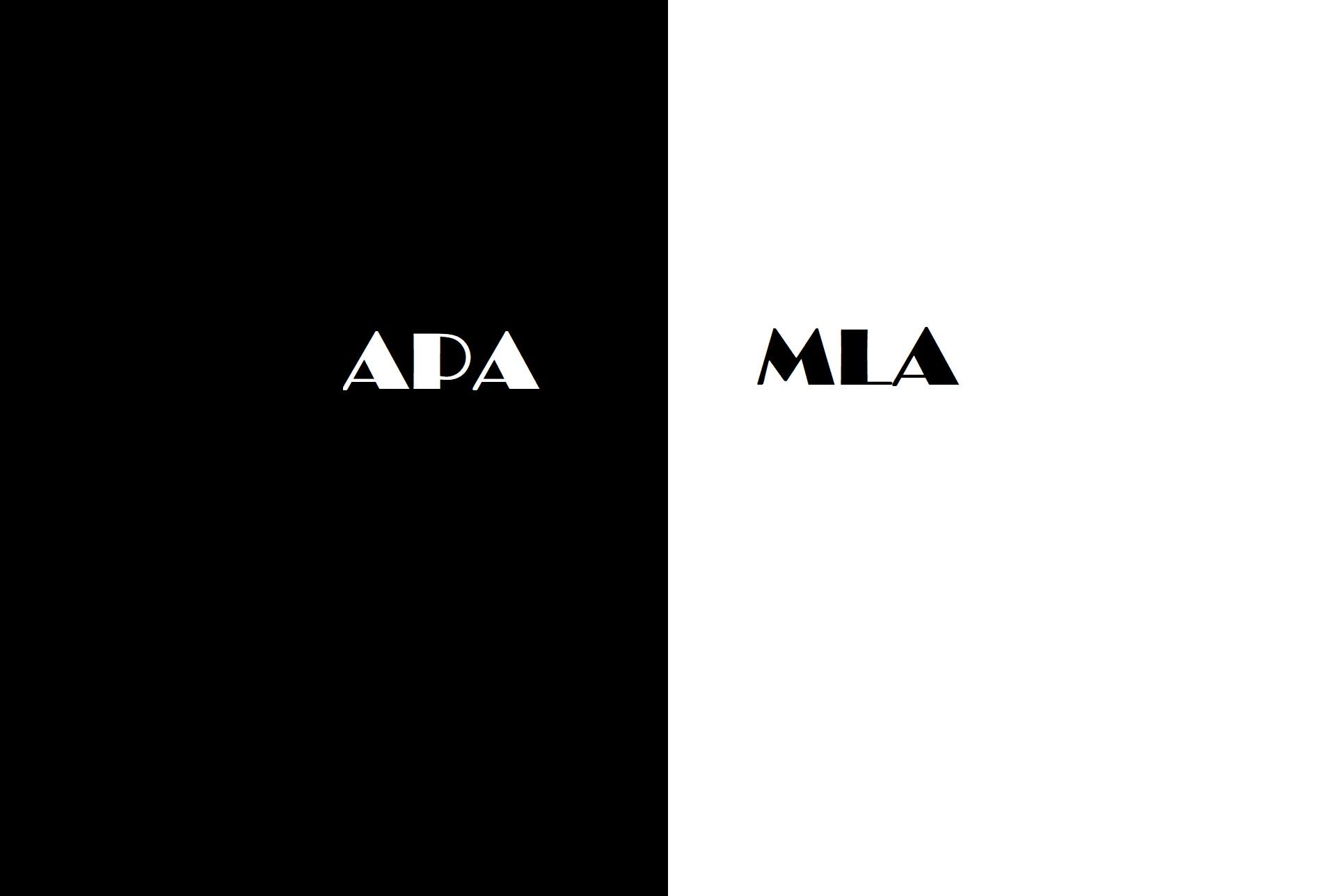 mla-vs-apa